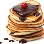 geburtstag mit schatzsuche und pancakes